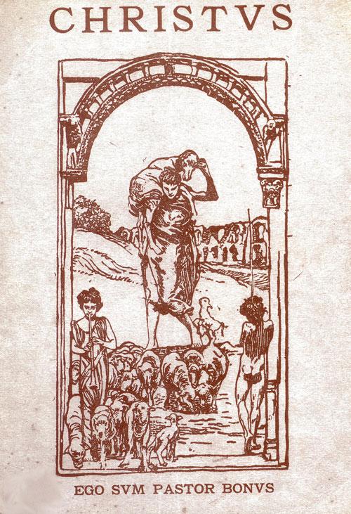 Il Christus di Giulio Antamoro e di Enrico Guazzoni