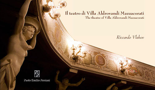 Il Teatro di Villa Aldrovandi Mazzacorati