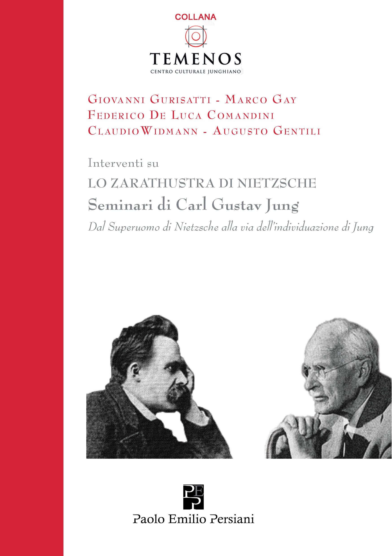 Interventi su Lo Zarathustra di Nietzsche