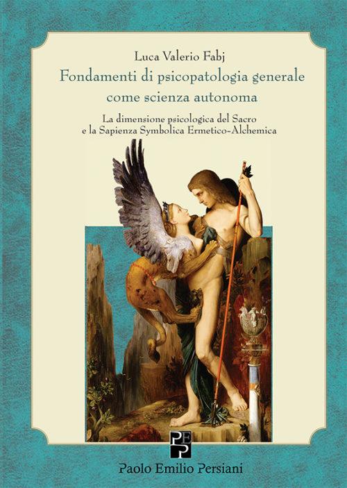 Psicopatologia generale Fabj