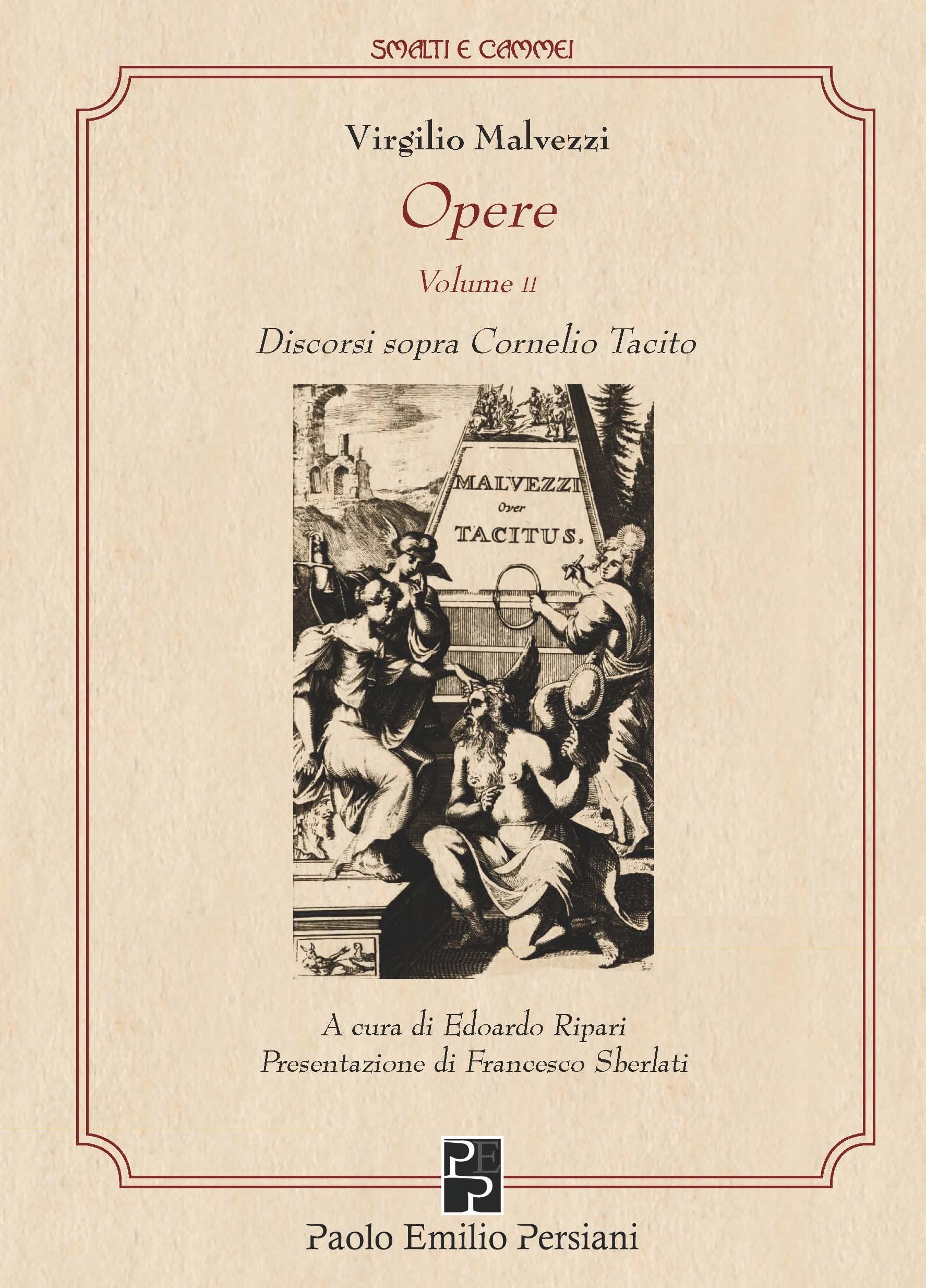 Malvezzi Opere 2