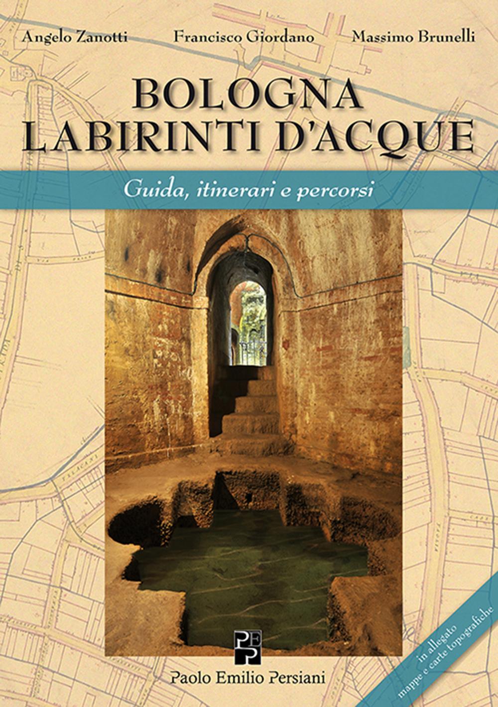 Bologna Labirinti D'Acque