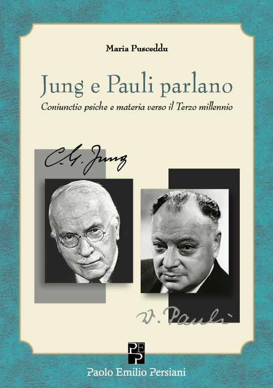 Jung e Pauli parlano