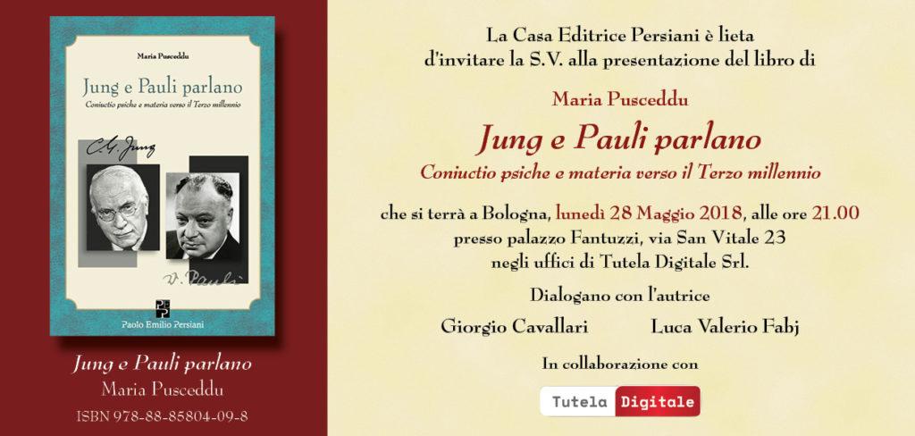 Jung e Pauli