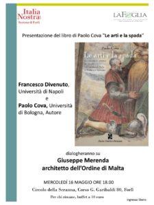 Le arti e la spada a forlì