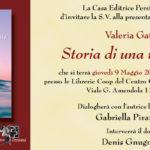 Presentazione storia di una rinascita a Imola