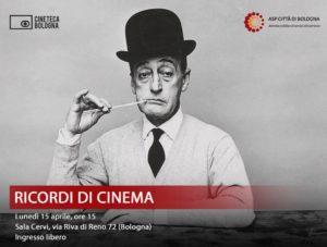 cinema e Alzheimer