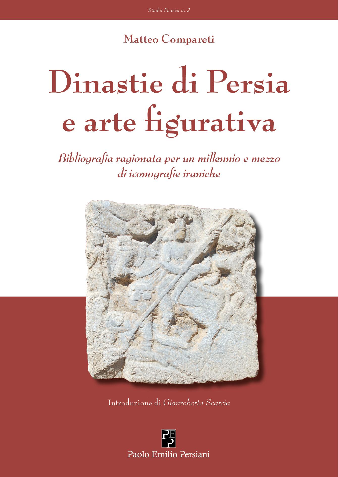 Dinastie di Persia e arte figurativa