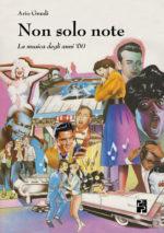 copertina di Non solo note di Ario Gnudi