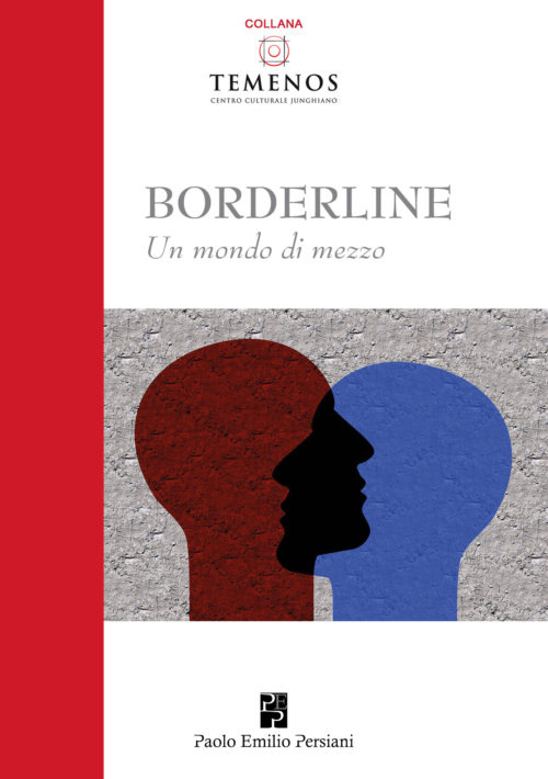 Borderline Temenos Cover