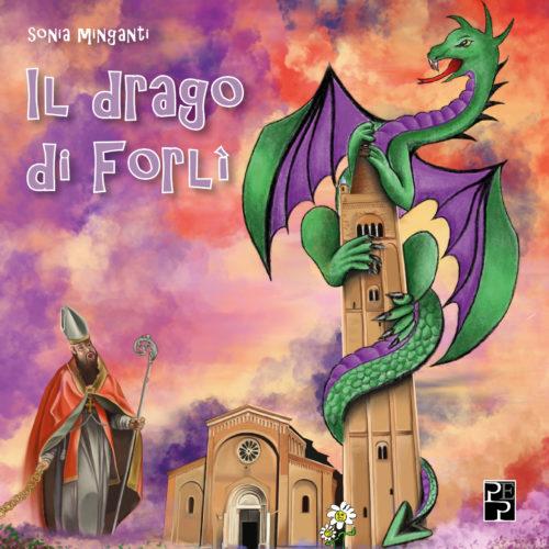 Il drago di Forlì
