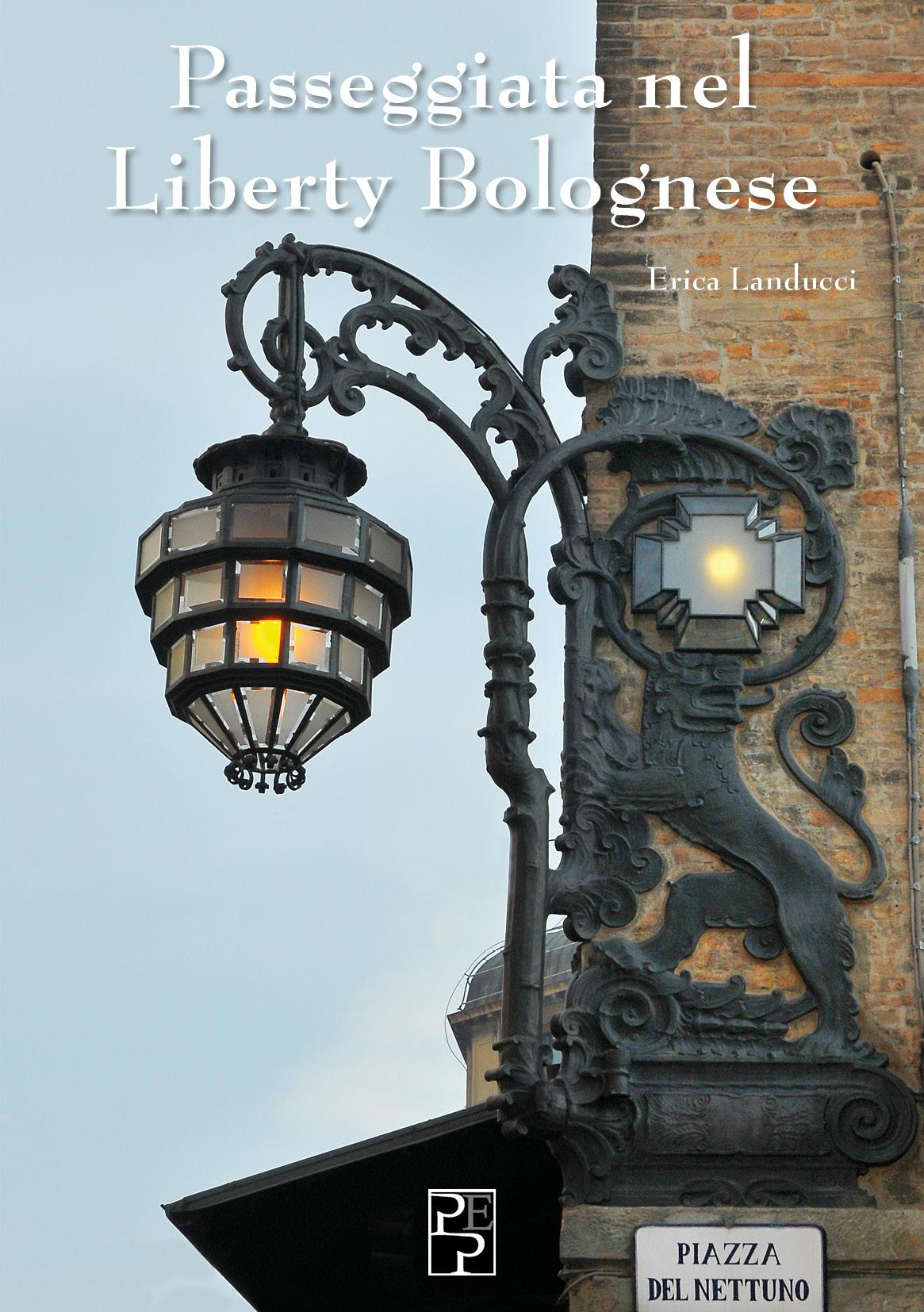 Passeggiata nel Liberty Bolognese