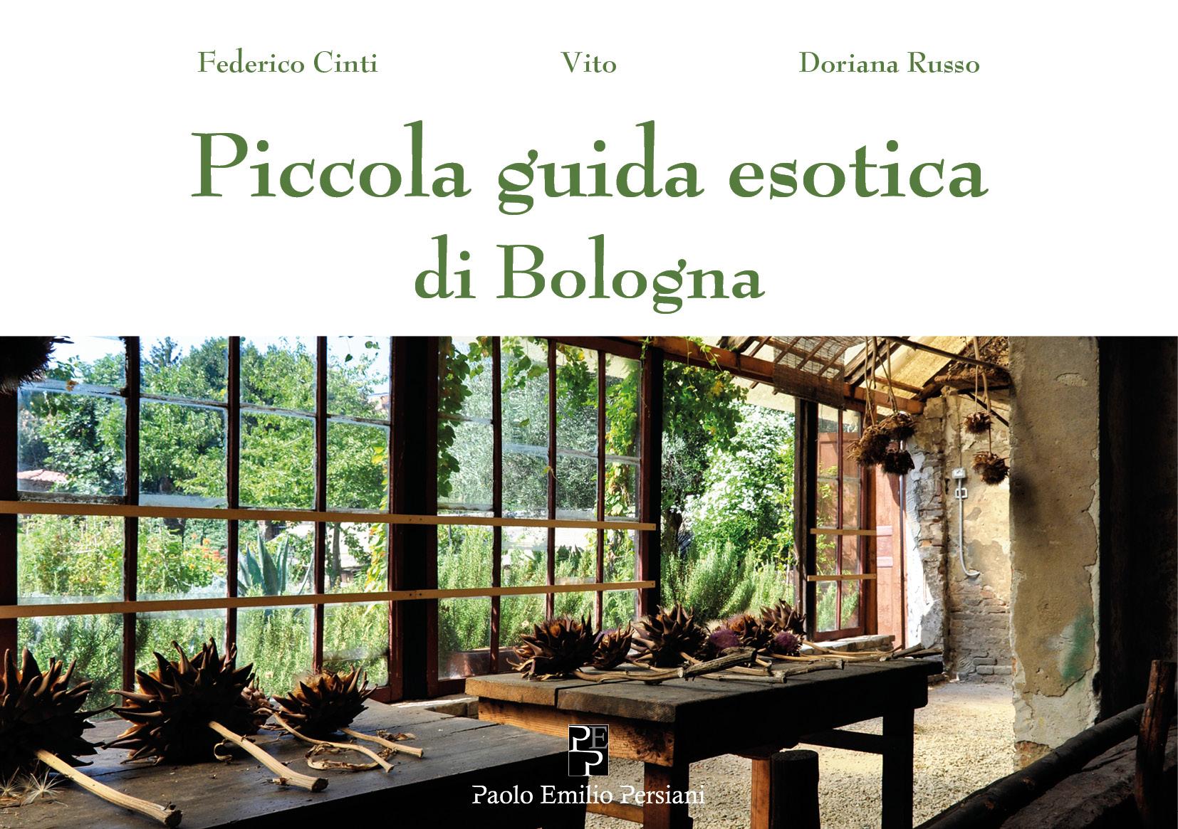 Piccola guida esotica di Bologna