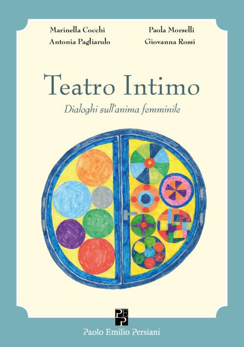 Teatro intimo cover