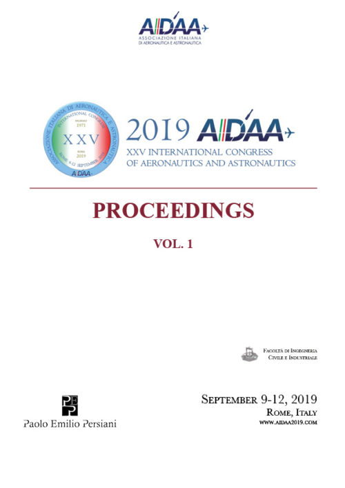 Proceedings Vol 1